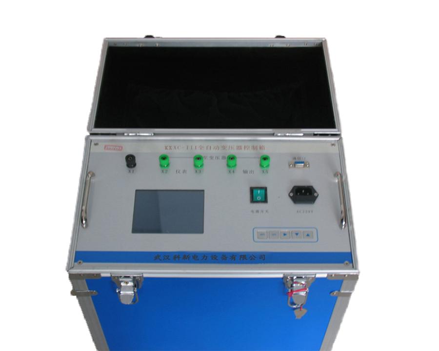 高压试验变压器控制箱